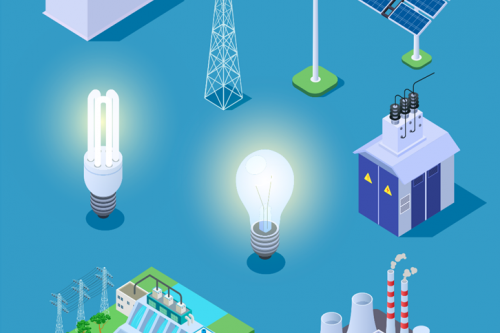 ECO собирается стать ведущим партнером EPC в проектах электроэнергетики